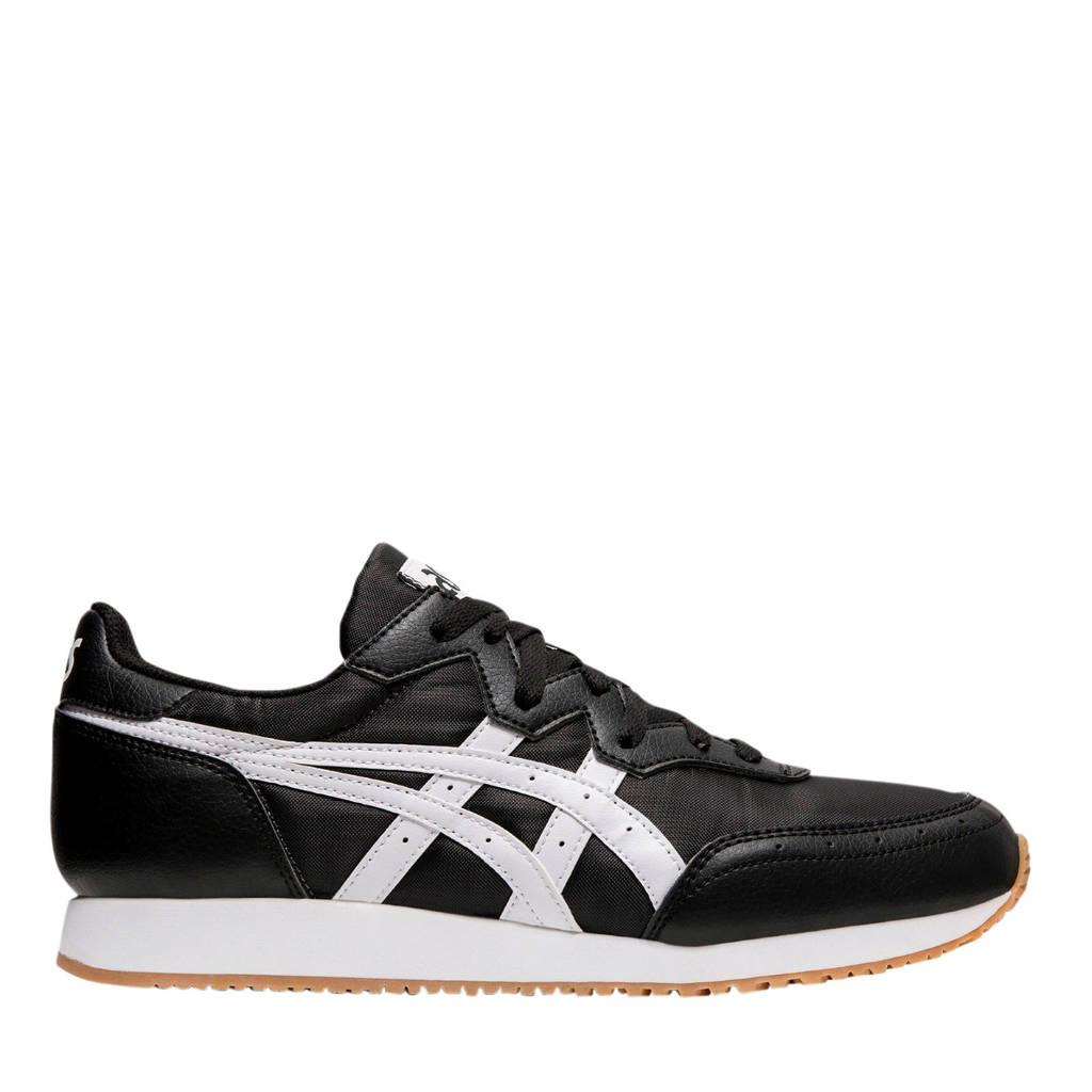 ASICS  Tarther OG sneakers zwart/wit, Zwart/wit