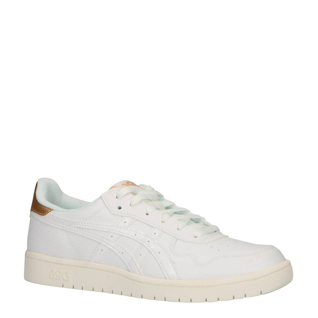 ASICS  Japan S sneakers wit/goud, Wit/goud