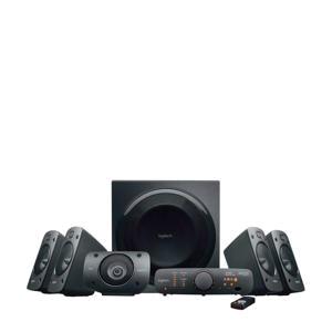 Surround Sound speaker systeem