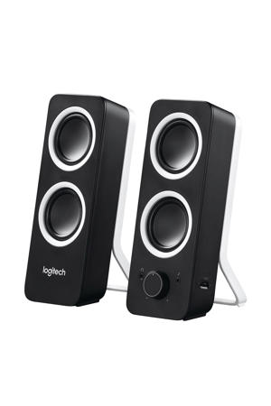 Z200 multimedia speakers