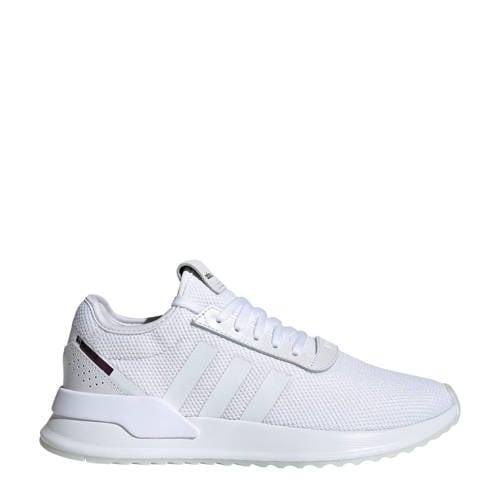 adidas originals U_PATH X sneakers wit