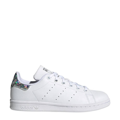 adidas originals Stan Smith J sneakers wit-multi