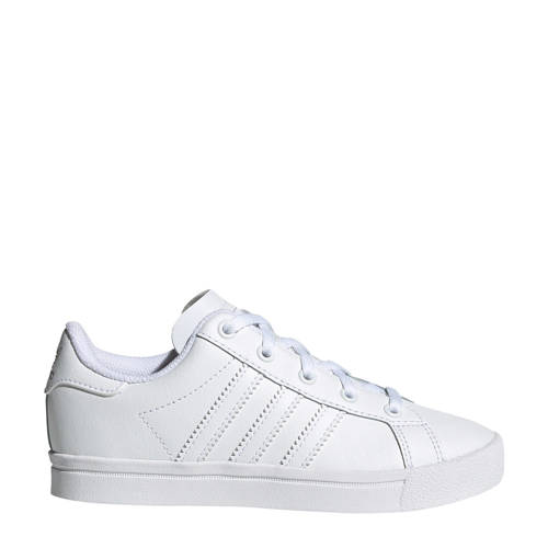 adidas originals Coast Star C sneakers wit