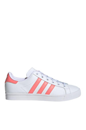 originals Coast Star J sneakers  wit/roze