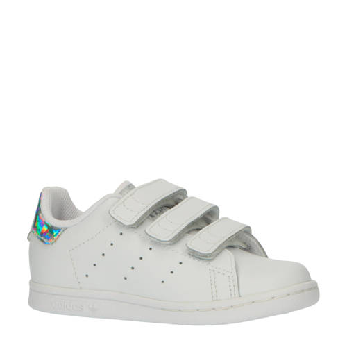 adidas Originals Stan Smitch CF I leren sneakers w