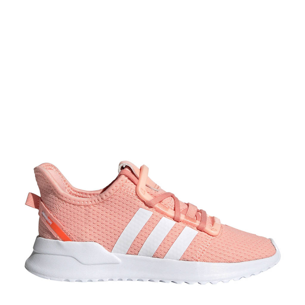 adidas Originals  U_Path Run C sneakers roze, Roze/wit