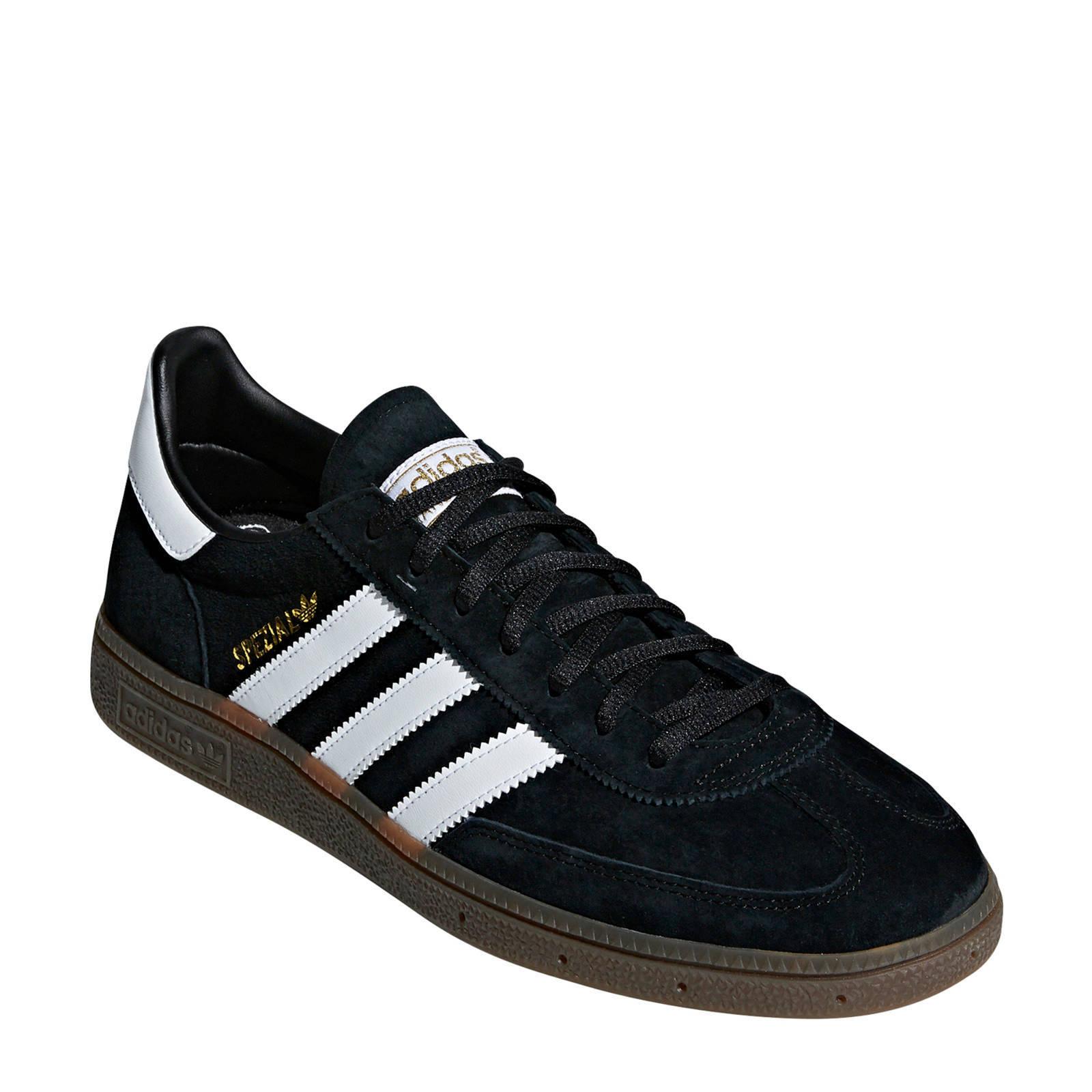 Spezial sneakers zwart