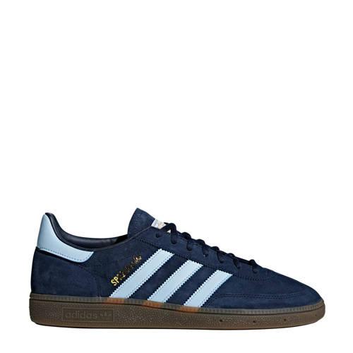 adidas originals Spezial sneakers blauw