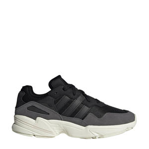 Yung-96 sneakers zwart/grijs
