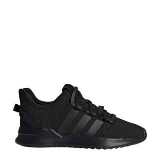 originals U_Path Run C sneakers zwart
