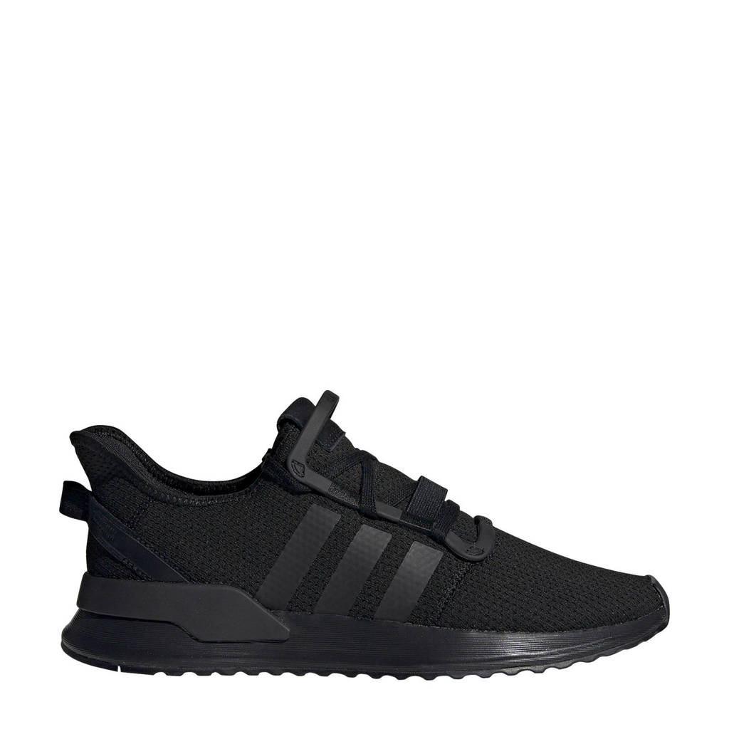 adidas Originals  U_Path Run  sneakers zwart, Zwart