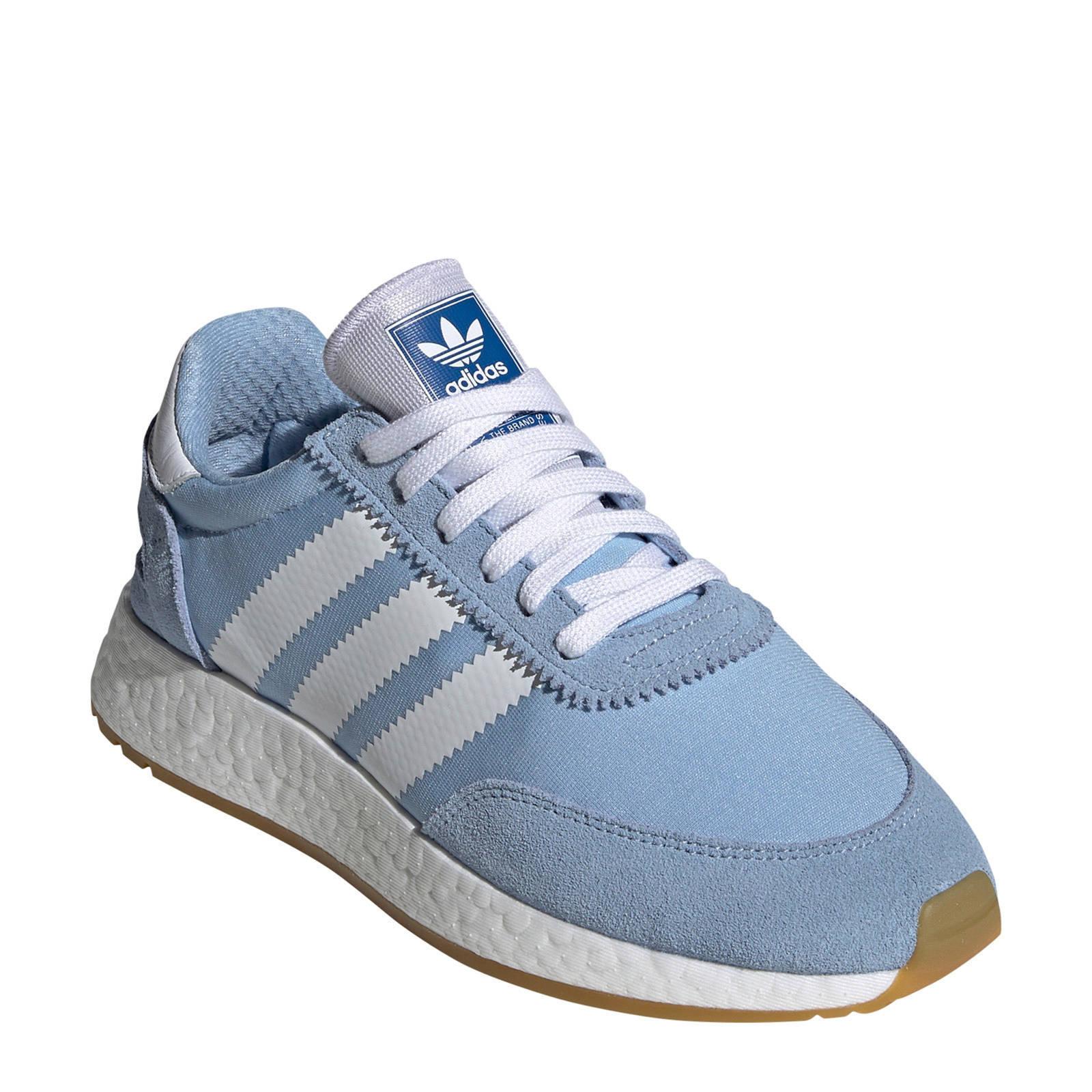 adidas Originals I-5923 W sneakers lichtblauw | wehkamp