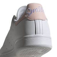 adidas Originals Stan Smith  leren sneakers wit/lichtroze, Wit/lichtroze