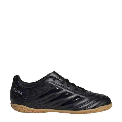 adidas performance Copa 19.4 In J zaalvoetbalschoenen zwart