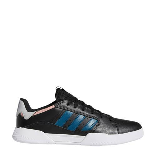 adidas originals VRX LOW sneakers zwart-blauw-roze