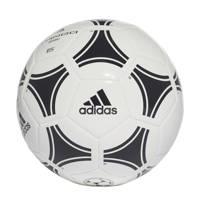 adidas Performance   voetbal Tango Glider maat 5, Wit/zwart