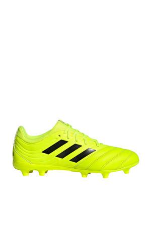 COPA 19.3 FG voetbalschoenen geel