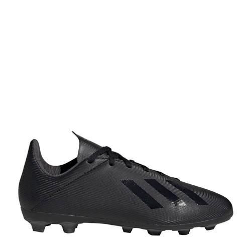 adidas performance X 19.4 FxG voetbalschoenen zwart