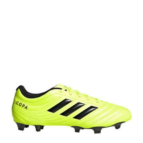 adidas performance Copa 19.4 FG voetbalschoenen geel