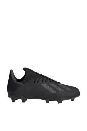 Nemeziz 19.4 FxG X 19.3 FG  J voetbalschoenen zwart