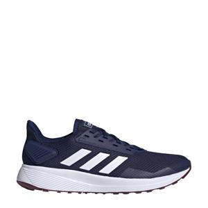Duramo 9 hardloopschoenen donkerblauw