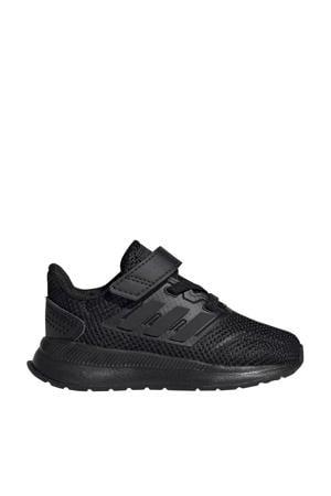 Runfalcon I sneakers zwart