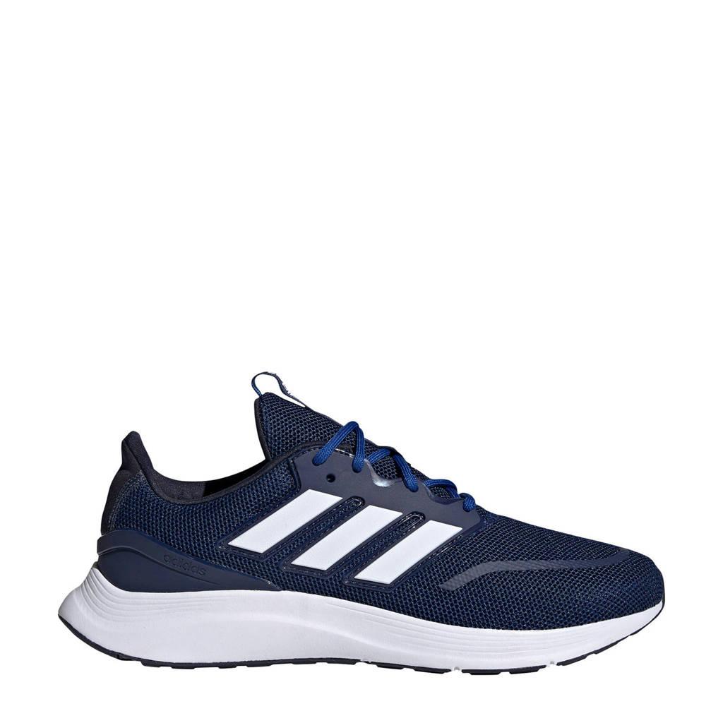 adidas  Energy Falcon Energy Falcon hardloopschoenen donkerblauw, Donkerblauw