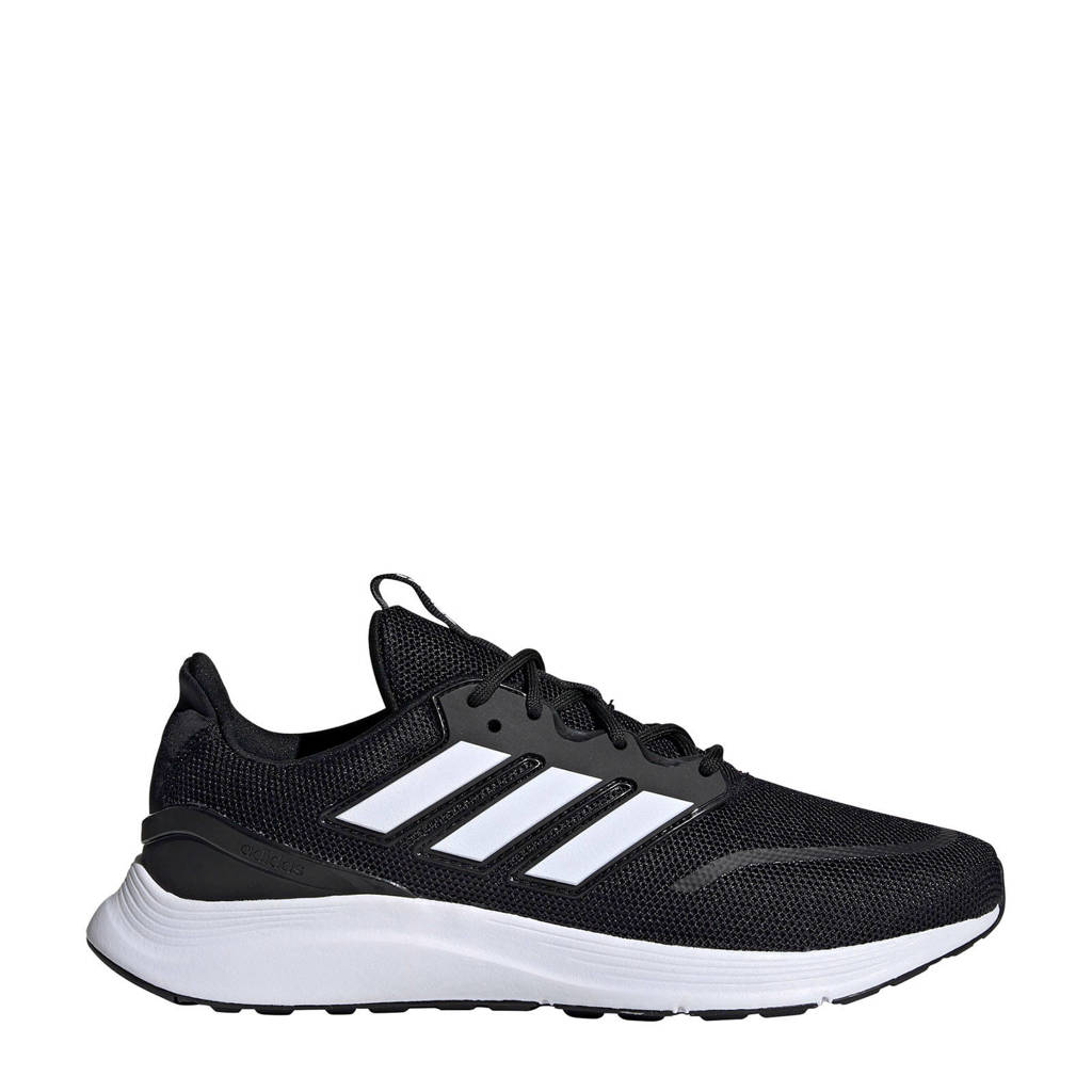 adidas Performance  Energy Falcon Energy Falcon hardloopschoenen zwart, Zwart