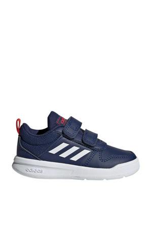 Tensaur I sportschoenen donkerblauw/wit kids