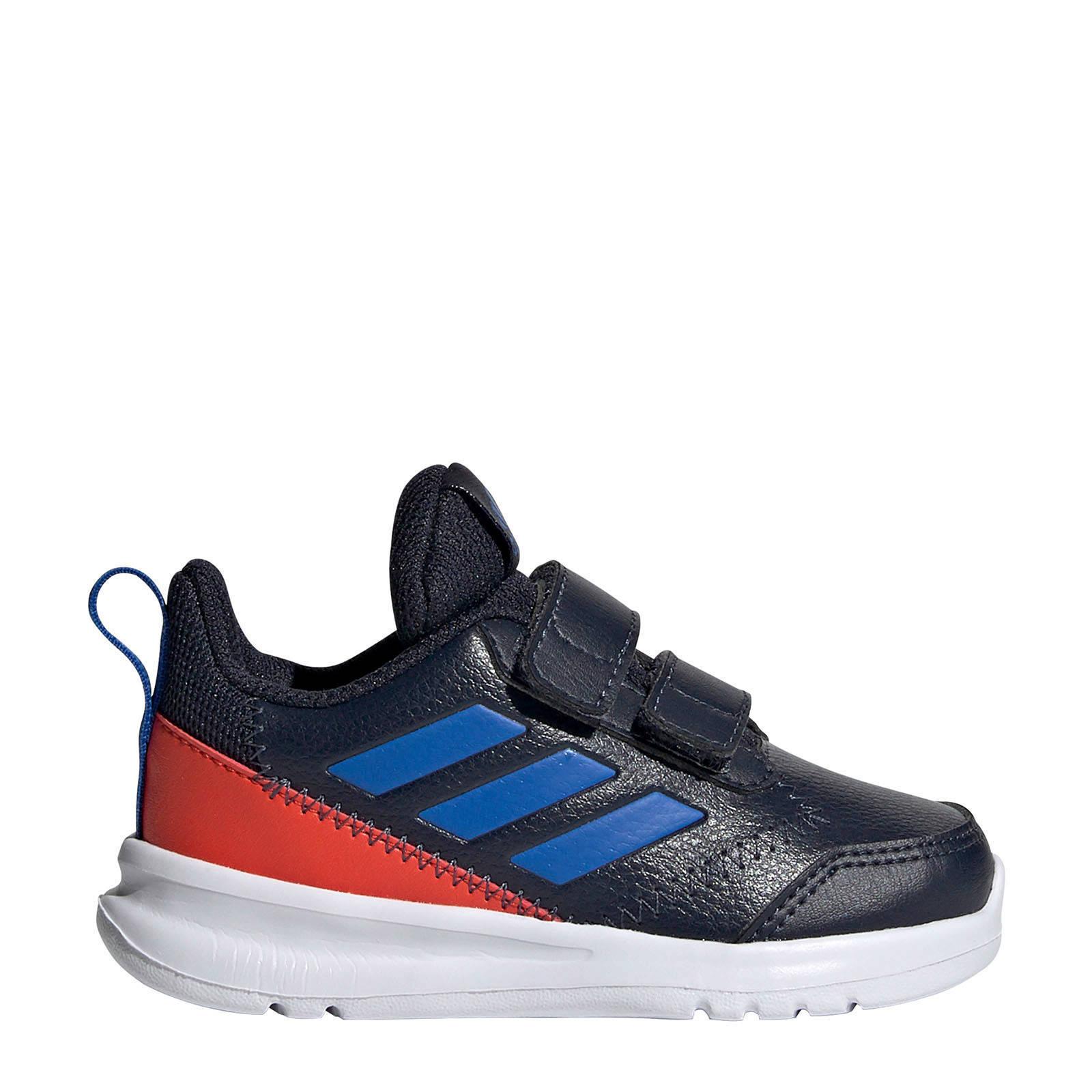 adidas Performance AltaRun CF I sportschoenen donkerblauw