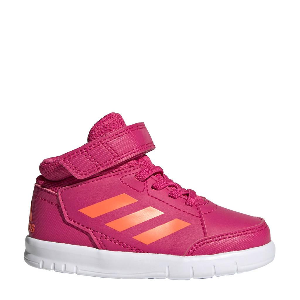 adidas Performance  AltaSport Mid I AltaSport Mid I sportschoenen fuchsia/koraal, roze/koraal