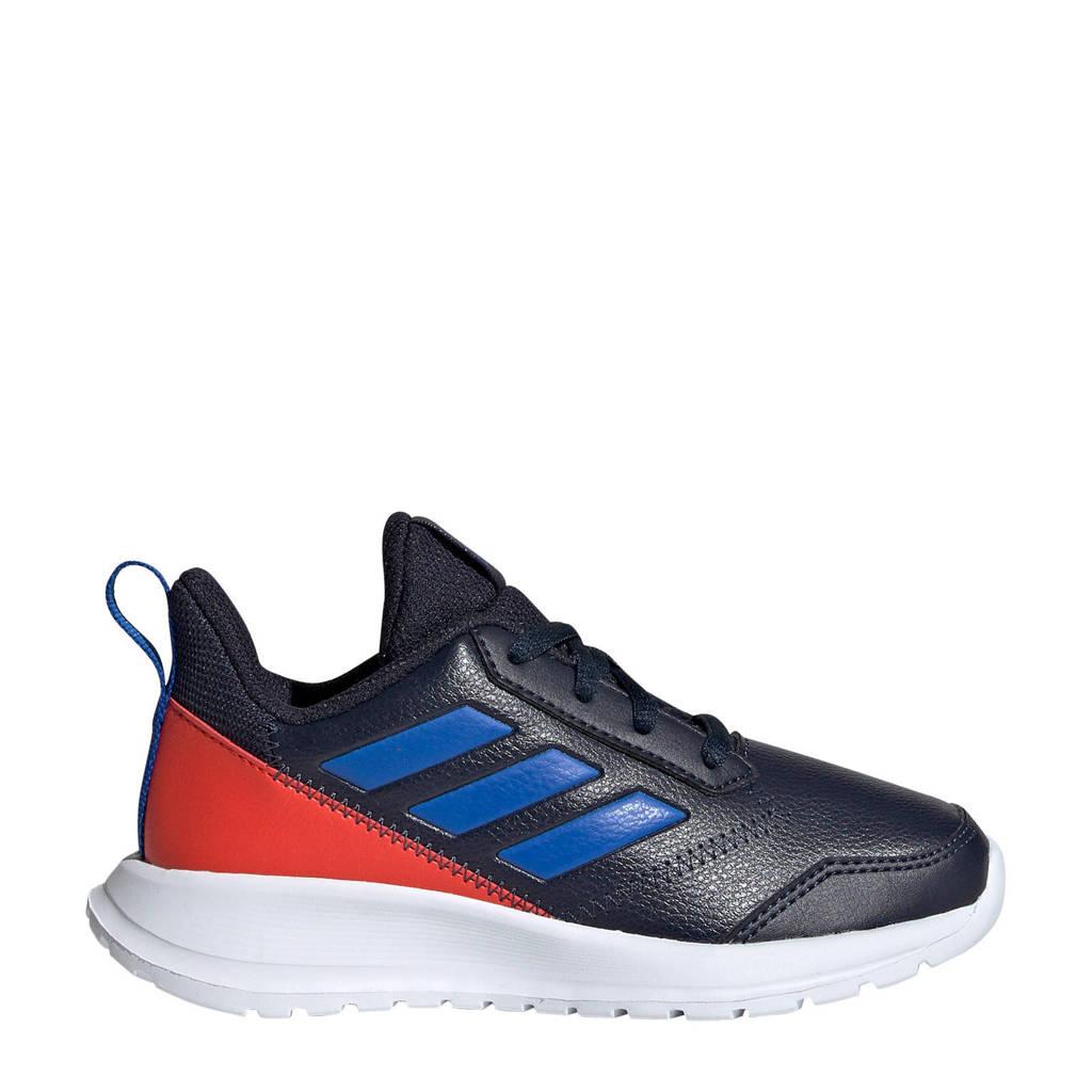adidas Performance   AltaRun sportschoenen donkerblauw/blauw/oranje, Donkerblauw/blauw/oranje