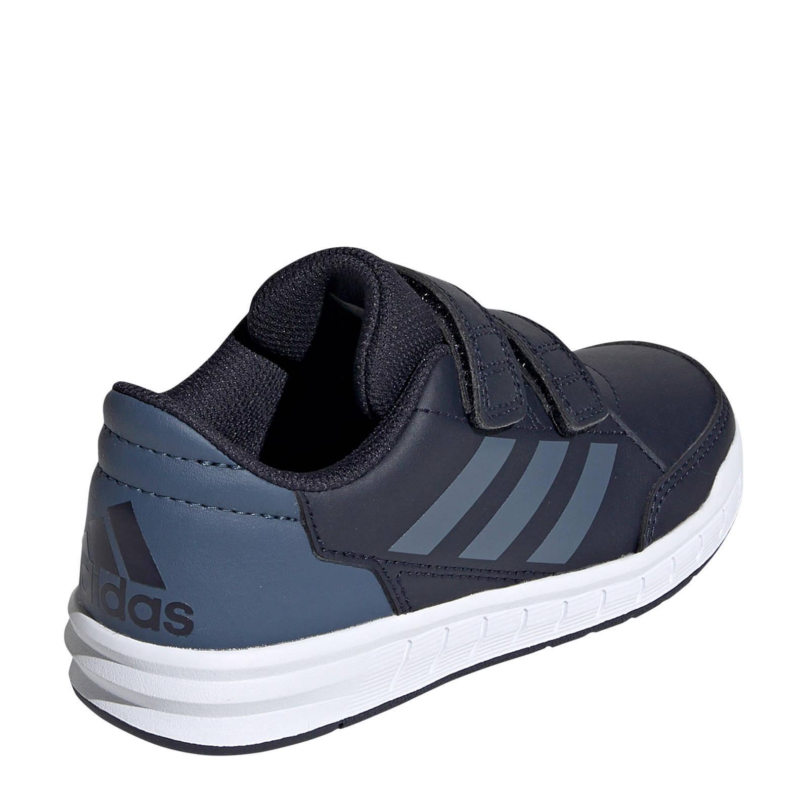 AltaSport CF K sportschoenen grijsblauw kids