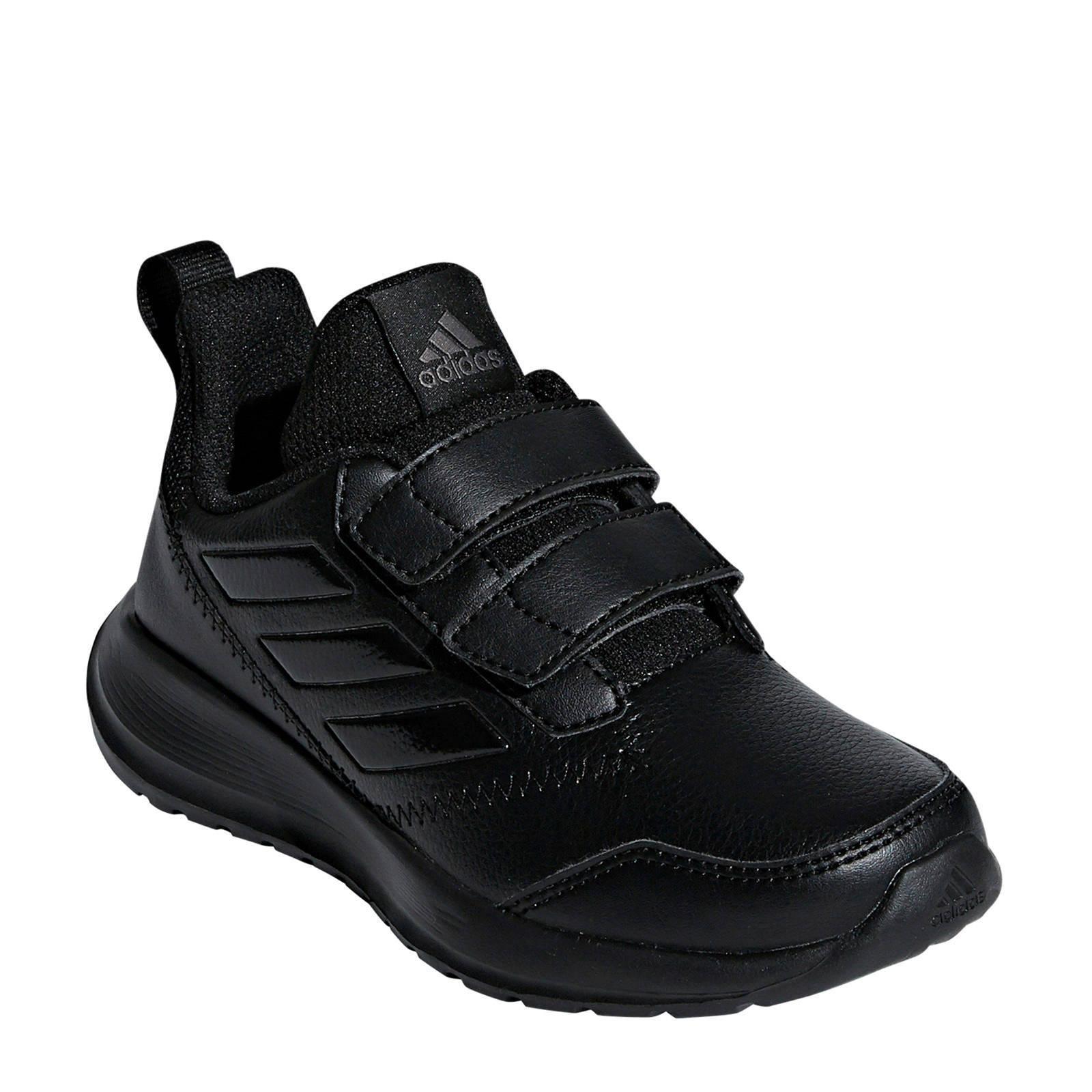 adidas Performance AltaRun CF K sportschoenen zwart kids