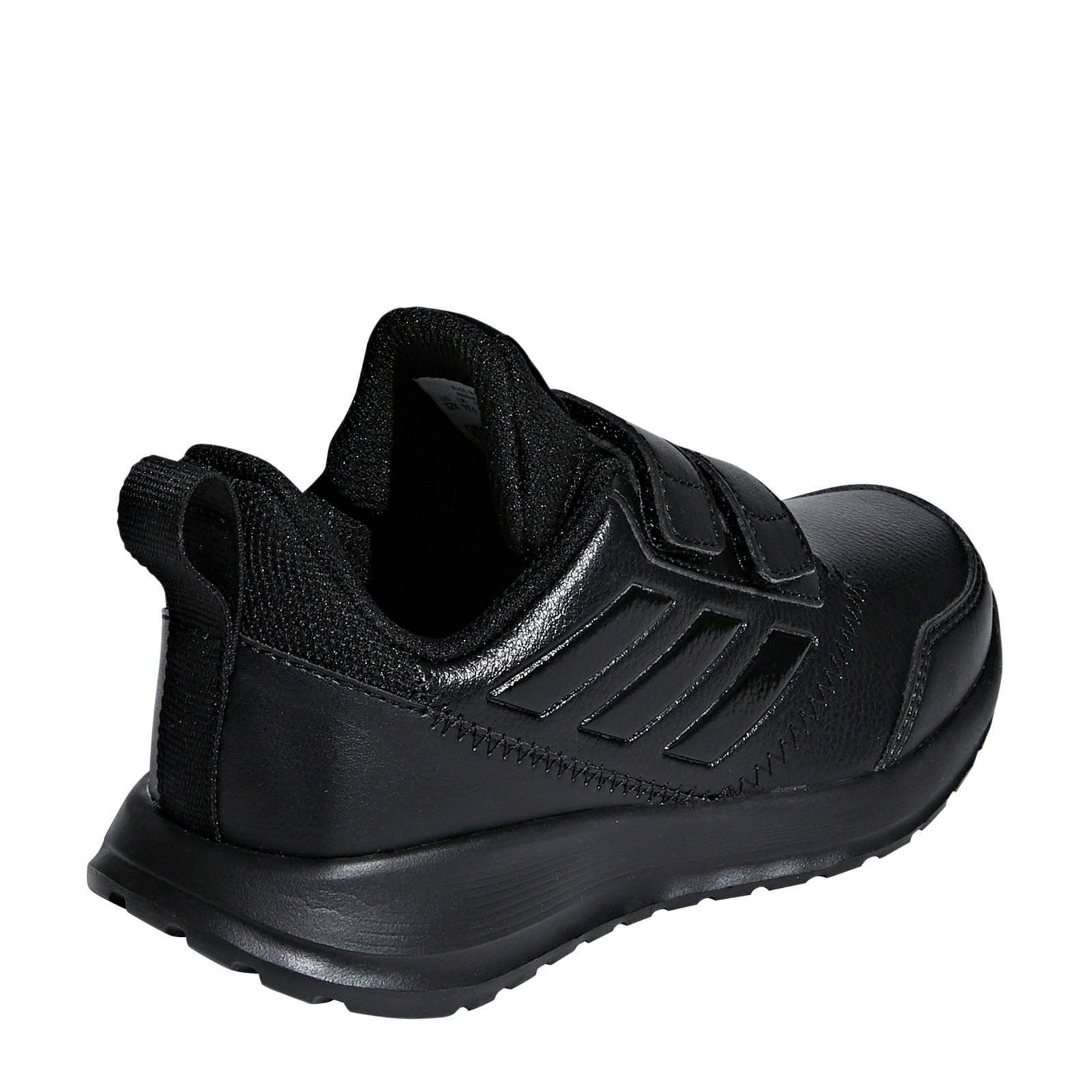 AltaRun CF K sportschoenen zwart kids