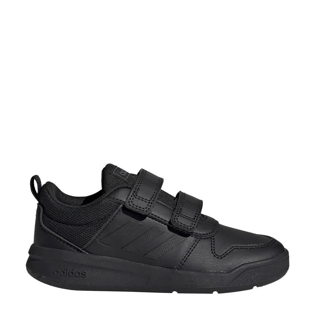 adidas Performance   Tensaur C sportschoenen zwart kids, Zwart