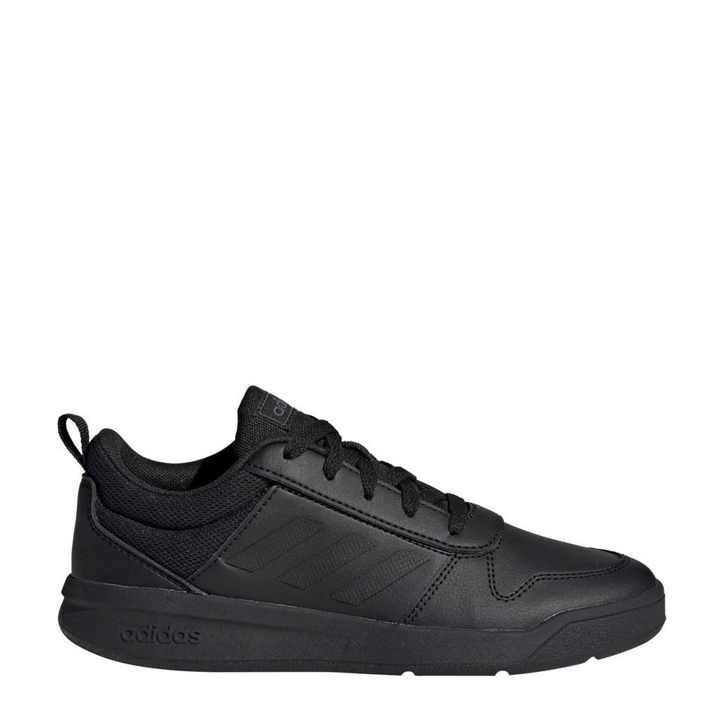 adidas Performance   Tensaur K sportschoenen zwart kids, Zwart