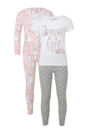 pyjama - set van 2