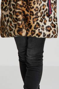Vingino skinny jeans Bettine, Black Vintage