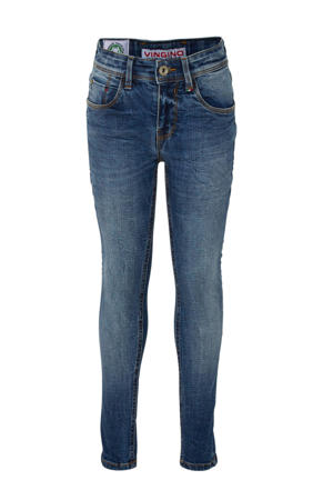 War Child skinny fit jeans Andrien