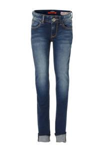Vingino skinny jeans Bettine dark used, Dark used