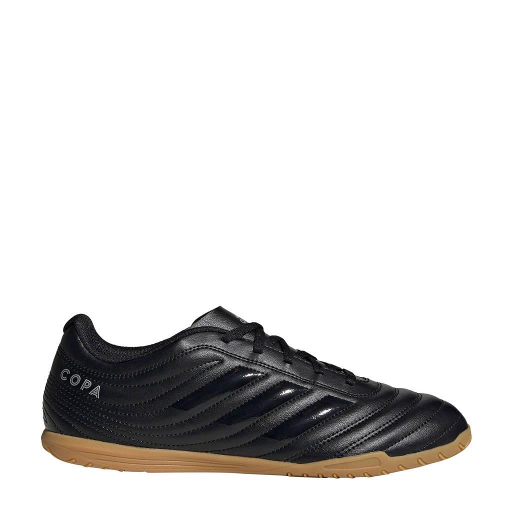 adidas performance   Copa 19.4 In zaalvoetbalschoenen zwart, Zwart