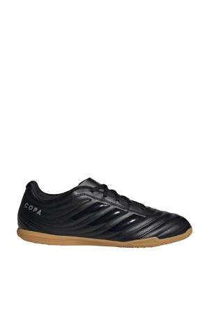 Copa 19.4 In zaalvoetbalschoenen zwart