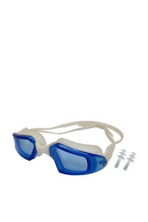 Tunturi Zwembril - Swimming goggles - Pro - Volwassenen - Siliconen