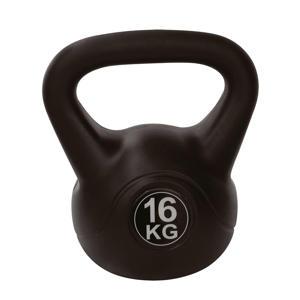PVC Kettle Bell - Kettlebell - 16 kg