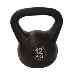 PVC Kettle Bell - Kettlebell - 12 kg