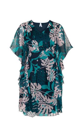 53f78a57485f94 Grote maten jurken bij wehkamp - Gratis bezorging vanaf 20.-