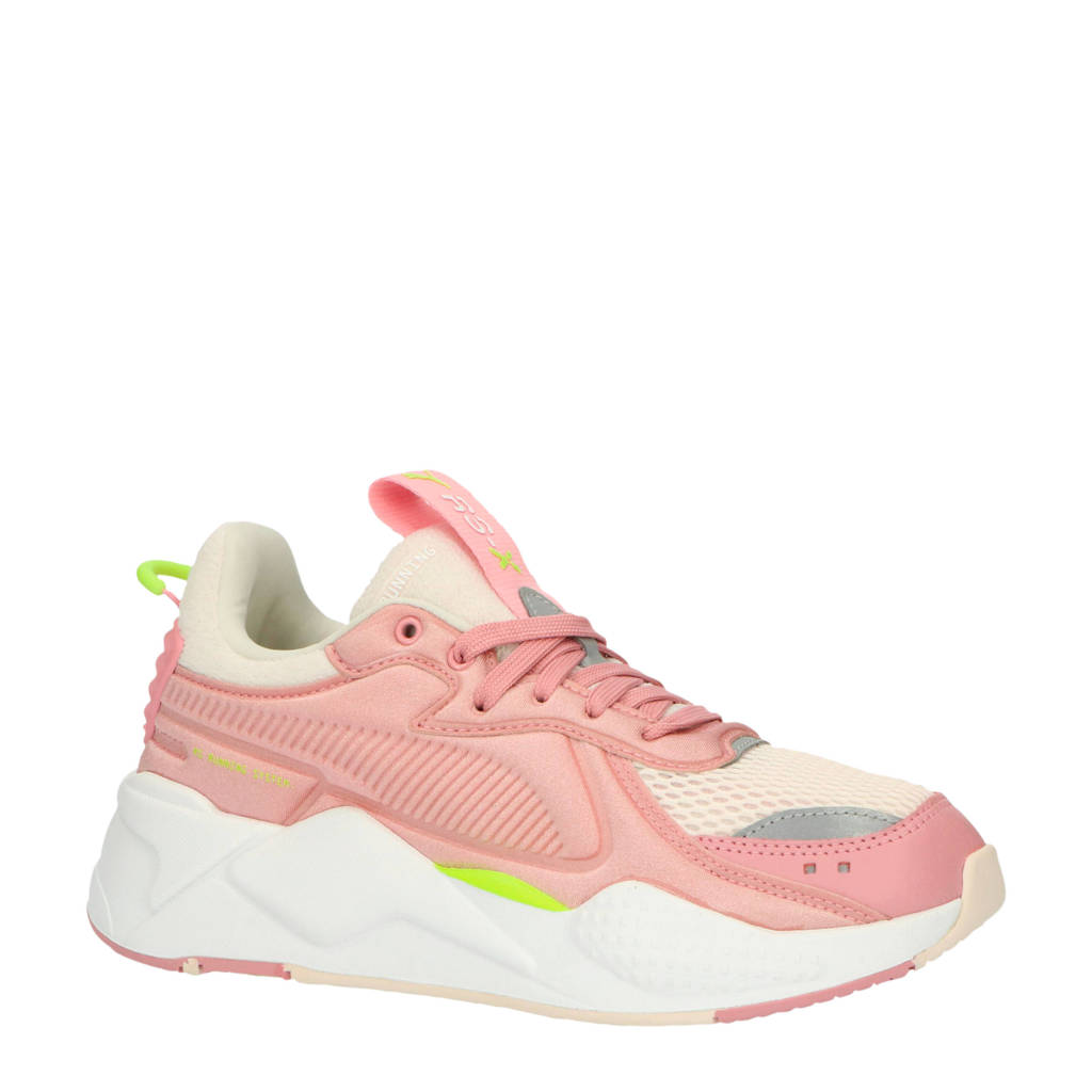 Puma RS X Softcase sneakers roze, Roze