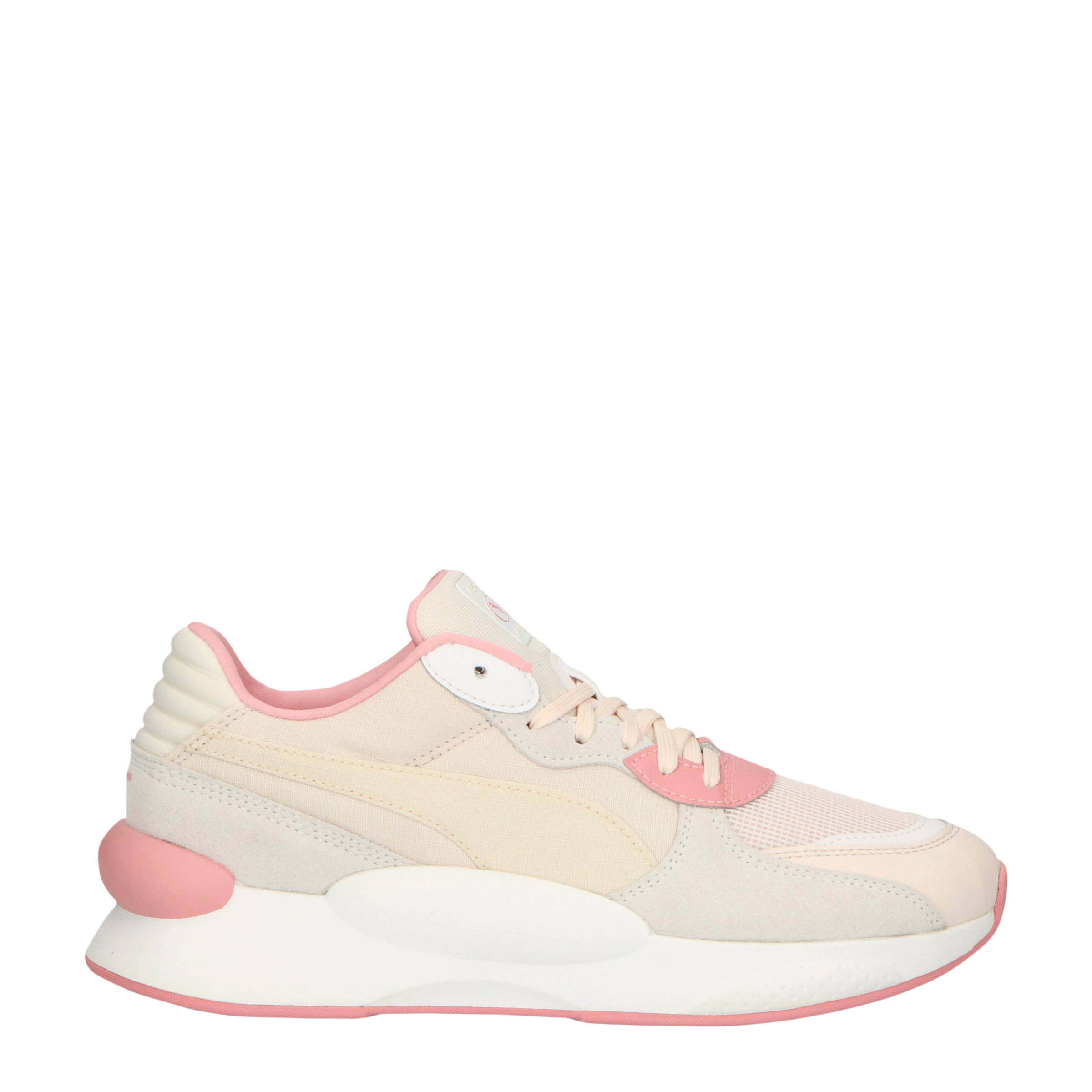 RS 9.8 Space sneakers roze/wit