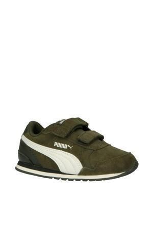 ST Runner V2 SD V PS sneakers olijfgroen